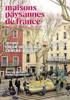Cœurs de village à l'honneur dans le nouveau numéro de la revue MPF