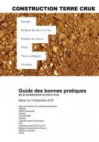 Guides de bonnes pratiques : Brique de terre crue à télécharger