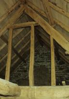 Formation : Pathologies du bois d'oeuvre dans le bâti ancien